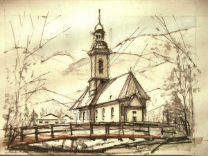 desen-schita-biserica-tus-acuarela-sketch-drawing-church-pen (1)